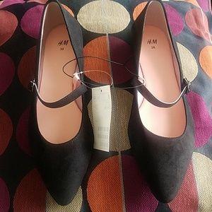 H&M Ballerina Flats